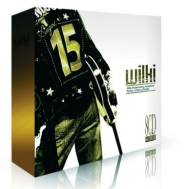 Wilki Box (CD+DVD)
